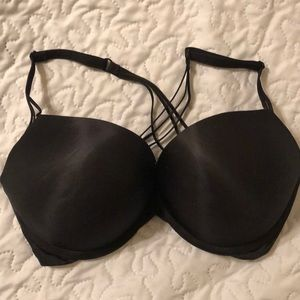Victoria's Secret Intimates & Sleepwear - Black Bombshell plunge bra